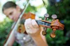 Classical/Jazz Musicians