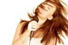 Hosted Karaoke